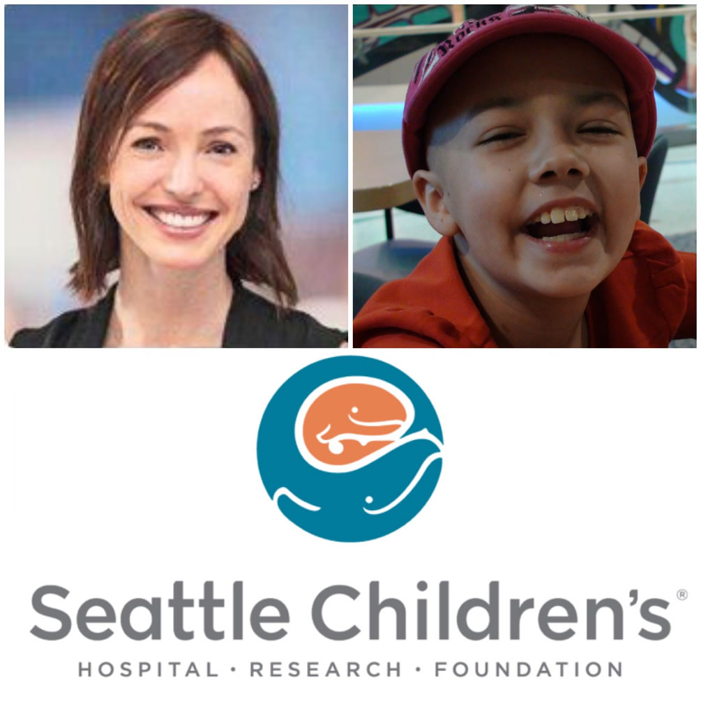 Seattle Children's Hospital - Dr. Kasey Leger
