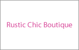 Rustic Chic Boutique