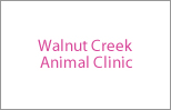 Walnut Creek Animal Clinic